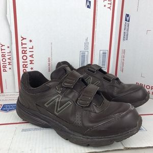 New Balance Mens 411 Brown Size 10.5 4E